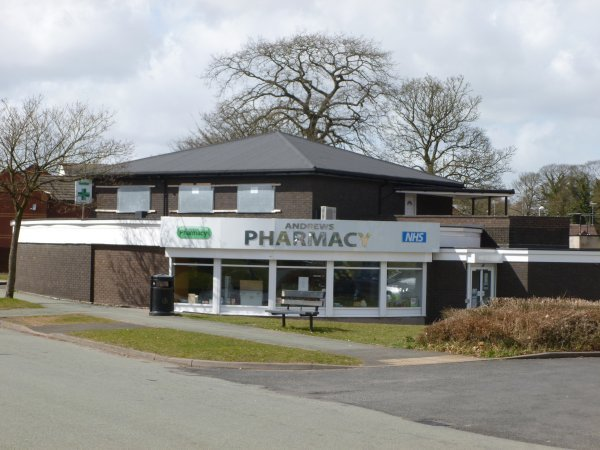 Change of use from public house to pharmacy