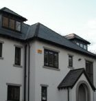 Large extensions and refurbishment